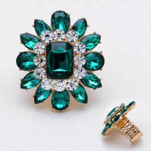 flower-stretch-ring-emerald-green-2450-14-99
