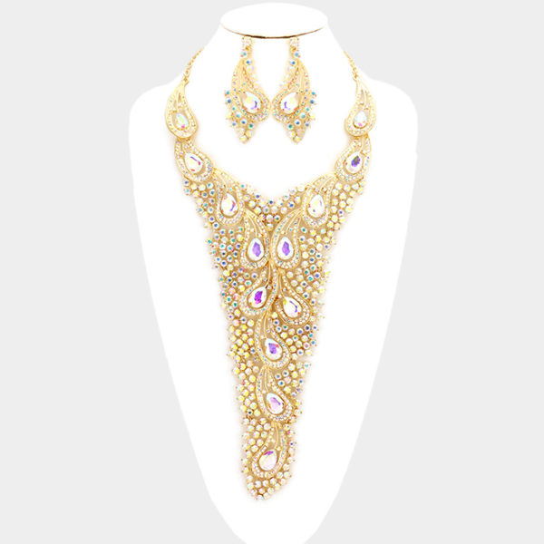 Embellished Gold-AB 49.99 8484