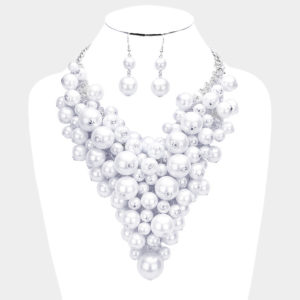 Pearl Vine-0336-White-29.99